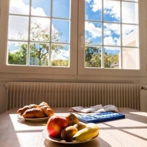 cuisine maison hôtes Beynes Yvelines
